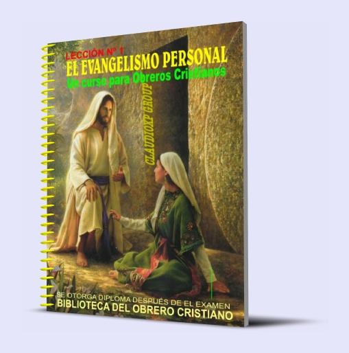 evangelismo pers